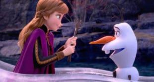 Τα Χριστούγεννα θέλουν παιχνίδι: Ταξίδι στον κόσμο του Frozen ! PUBLIC