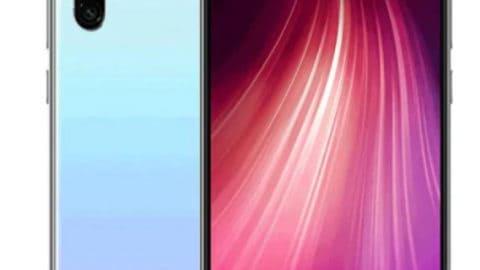 Xiaomi Redmi Note 8 4G Smartphone Global Version 6.3 3GB/32GB