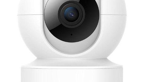 XIAOMI Mijia IMILAB H.265 1080P 360° Night Version Smart AI IP Camera Home Baby Monitor Pan-tilt Webcam