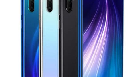 "Xiaomi Redmi Note 8 Global Version 6.3"" 48MP Quad Rear Camera 4GB 64GB 4000mAh Snapdragon 665 Octa core"