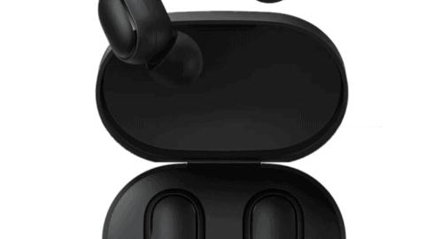 Xiaomi Redmi Airdots 2 TWS Earphone Wireless bluetooth 5.0 Earphone Stereo Noise Reduction Mic Voice Control Sport Earbuds Headphone